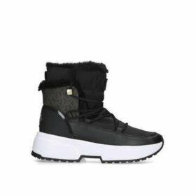 Michael Michael Kors Cassia Bootie - Black Snow Boots