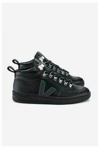 Veja Roraima Black Grafite Black-Sole - 39 Black