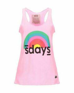 SDAYS TOPWEAR Vests Women on YOOX.COM