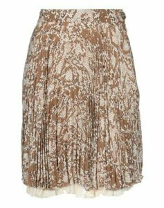 SANTANDREA SKIRTS Knee length skirts Women on YOOX.COM