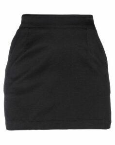 MANUEL RITZ SKIRTS Mini skirts Women on YOOX.COM
