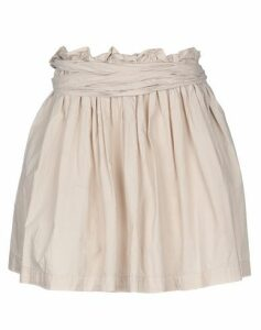 MANUEL RITZ SKIRTS Knee length skirts Women on YOOX.COM