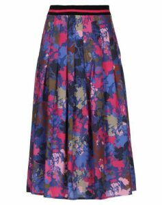 RUE•8ISQUIT SKIRTS 3/4 length skirts Women on YOOX.COM