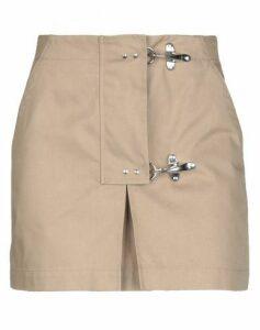 BROGNANO SKIRTS Mini skirts Women on YOOX.COM