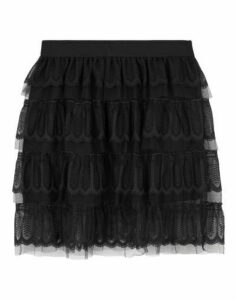 VANESSA SCOTT SKIRTS Mini skirts Women on YOOX.COM