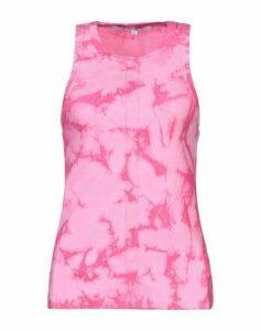 PROENZA SCHOULER PSWL TOPWEAR Vests Women on YOOX.COM