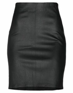 VENT COUVERT SKIRTS Knee length skirts Women on YOOX.COM