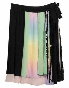 MARCO DE VINCENZO SKIRTS Knee length skirts Women on YOOX.COM