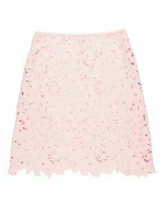 LUISA CERANO SKIRTS Knee length skirts Women on YOOX.COM