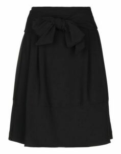 REBEL QUEEN by LIU •JO SKIRTS Knee length skirts Women on YOOX.COM