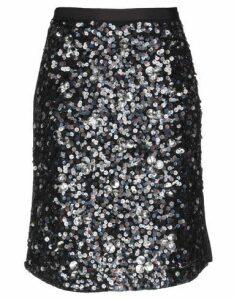 MALÌPARMI M.U.S.T. SKIRTS Knee length skirts Women on YOOX.COM