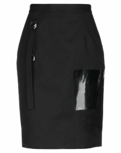 DSQUARED2 SKIRTS Knee length skirts Women on YOOX.COM