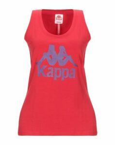 KAPPA TOPWEAR Vests Women on YOOX.COM