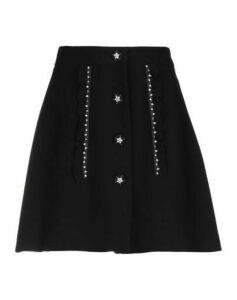 MIU MIU SKIRTS Mini skirts Women on YOOX.COM