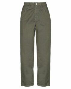 SONIA DE NISCO TROUSERS Casual trousers Women on YOOX.COM