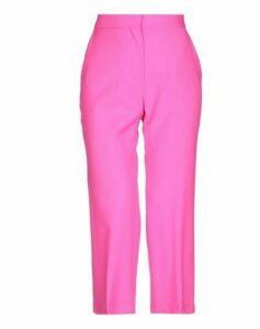 MANUEL RITZ TROUSERS Casual trousers Women on YOOX.COM