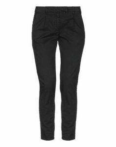 NOVEMB3R TROUSERS Casual trousers Women on YOOX.COM