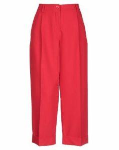 KONTATTO TROUSERS 3/4-length trousers Women on YOOX.COM