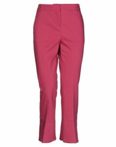 BIANCOGHIACCIO TROUSERS Casual trousers Women on YOOX.COM