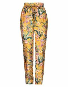 SET TROUSERS Casual trousers Women on YOOX.COM