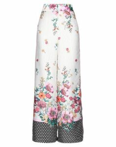 CRISTINAEFFE TROUSERS Casual trousers Women on YOOX.COM