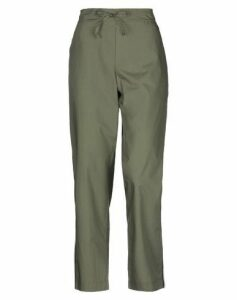 MARKUP TROUSERS Casual trousers Women on YOOX.COM