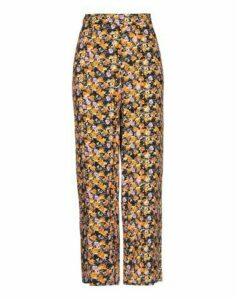 ICHI TROUSERS Casual trousers Women on YOOX.COM
