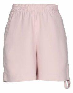 8PM TROUSERS Shorts Women on YOOX.COM