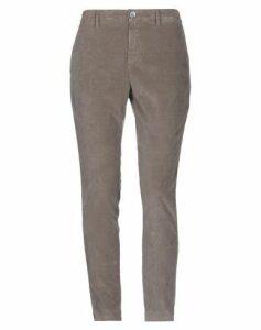 AGLINI TROUSERS Casual trousers Women on YOOX.COM