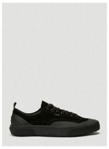 Vans Destruct Sneakers in Black size US - 10