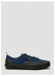 Vans Destruct Sneakers in Blue size US - 08