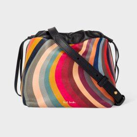 Women's Dark Navy Large 'Dino' Print Sweatshirt