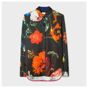 Women's 'New Masters' Print Shirt