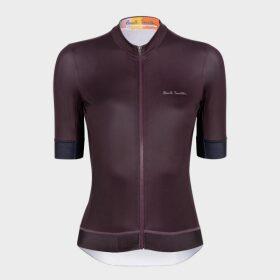 Women's Multi-Coloured Polka Dot Wool Scarf