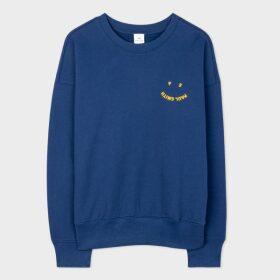 Women's Burgundy Glitter Oversized Knitted Shirt