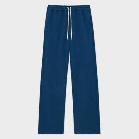 Babies Dark Navy 'Dino' Print Long-Sleeve T-Shirt