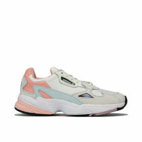 Womens Falcon Trainers