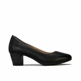 Womens Lacara Maci Shoes