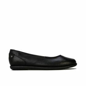 Womens Mestra Zinnia Ballet Flat Shoes
