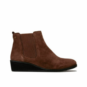 Womens Colette Boots