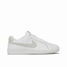Womens Court Royale Trainers