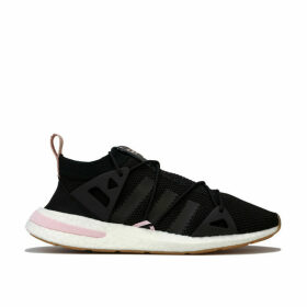 Womens Arkyn Trainers