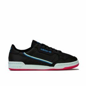 Womens Continental 80 Trainers