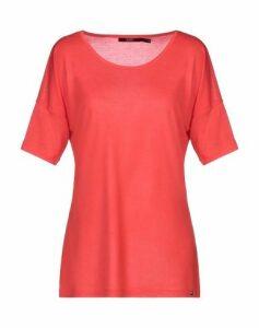 SEVENTY SERGIO TEGON TOPWEAR T-shirts Women on YOOX.COM