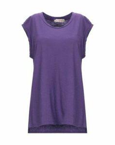 KONTATTO TOPWEAR T-shirts Women on YOOX.COM
