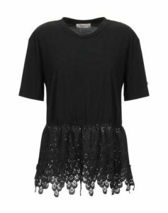 FIFTY FOUR TOPWEAR T-shirts Women on YOOX.COM