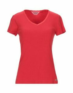 NAPAPIJRI TOPWEAR T-shirts Women on YOOX.COM