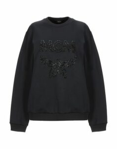 MCM TOPWEAR Sweatshirts Women on YOOX.COM