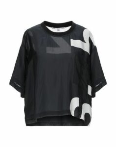 PROENZA SCHOULER PSWL SHIRTS Blouses Women on YOOX.COM