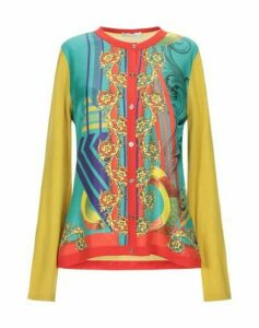VERSACE COLLECTION KNITWEAR Cardigans Women on YOOX.COM